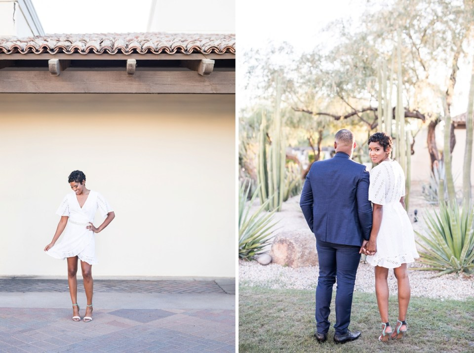 Scottsdale Engagement Pictures Phoenix Wedding Photographers Brooke & Doug Photography