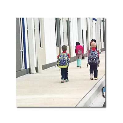 Are My Kids Safe at School?