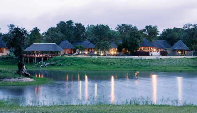 Arathusa Lodge