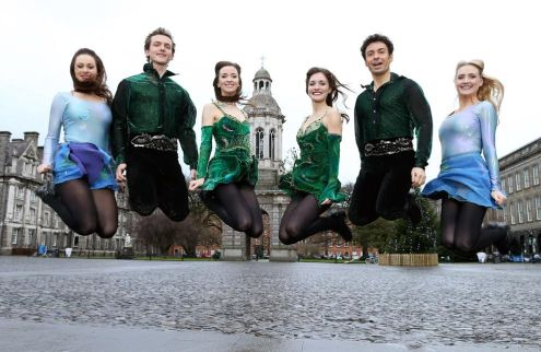 Courtesy of Riverdance.com