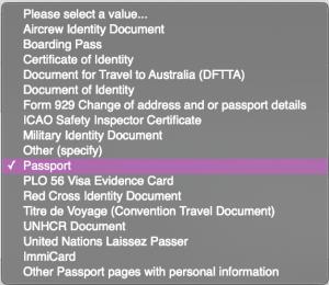 Uploading Evidence To Our 820 801 Australian Partner Visa Application Brooke Around Town