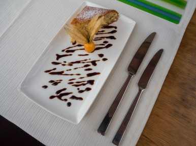 Pastel de Choclo (corn cake)