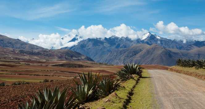 Maras, Sacred Valley