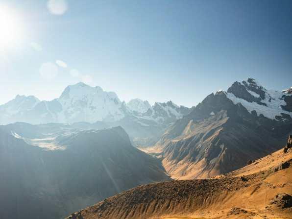 Cerro Huacrish