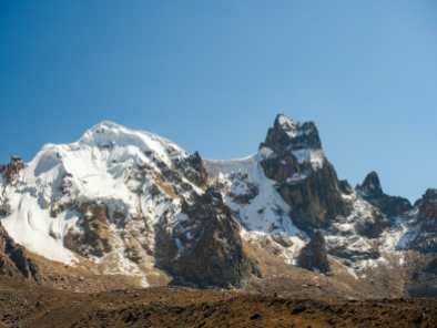 Nevados Puscanturpa