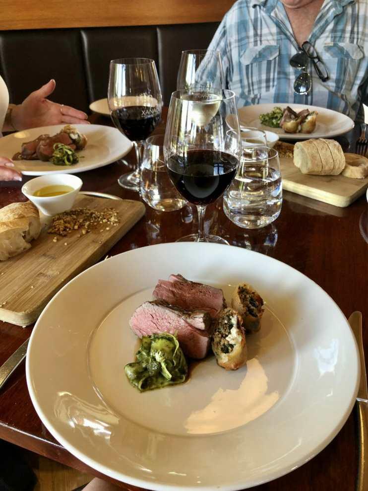 Food Xanadu Wines Margaret River