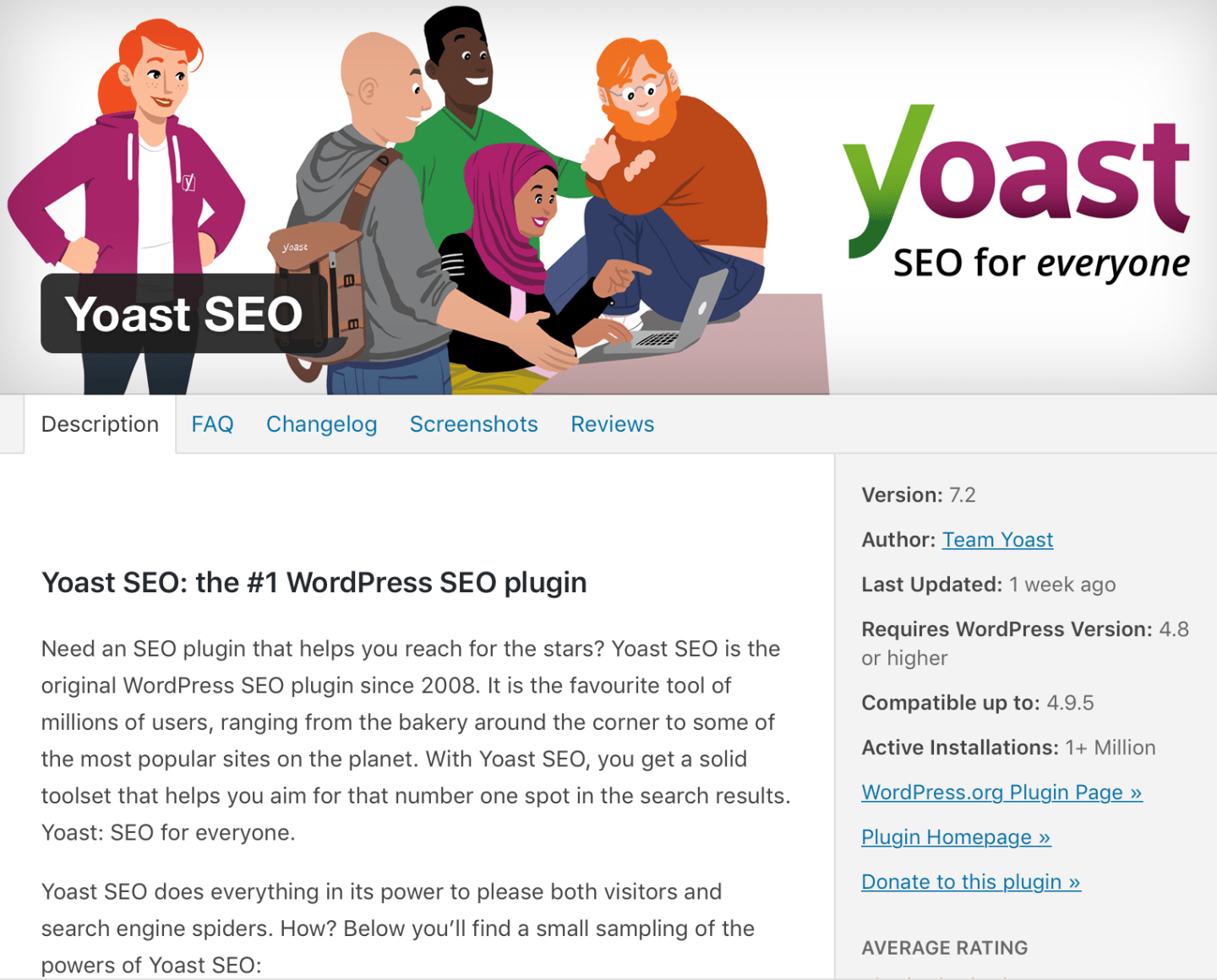 The Bloggers Guide To SEO - As Told By Yoast, Explained By An Idiot