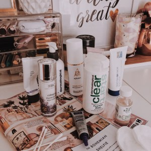 Everyday Skin Care Routine For Acne Prone Skin