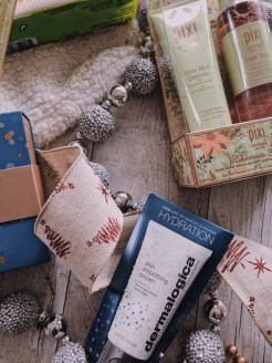 The Best Christmas Skincare Gifts 2018