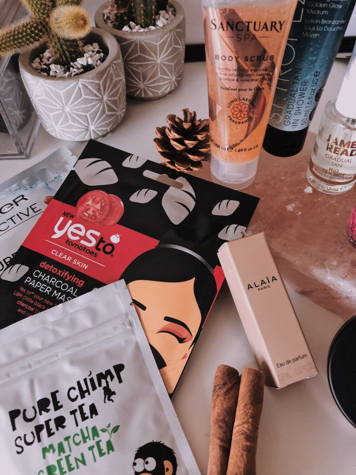 Latest In Beauty Beauty Guru Subscription Box
