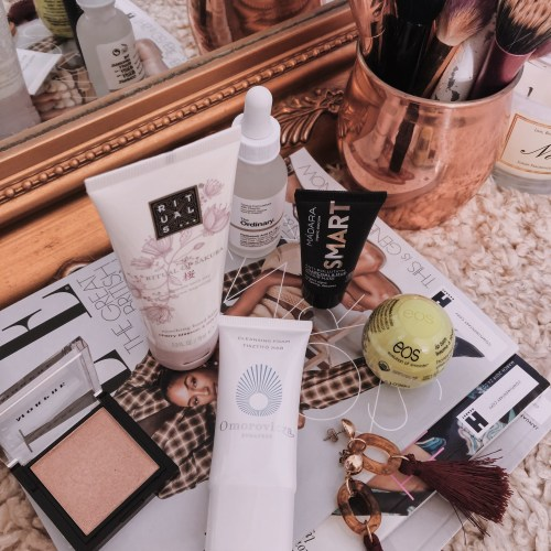March 2019 Look Fantastic Subscription Box