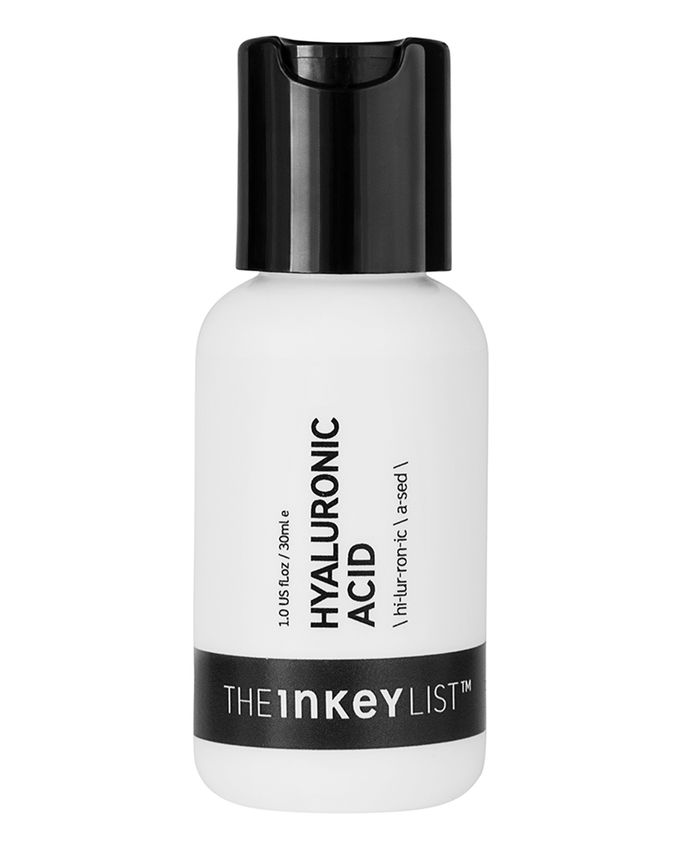The Inkey List Guide Hyaluronic Acid Serum