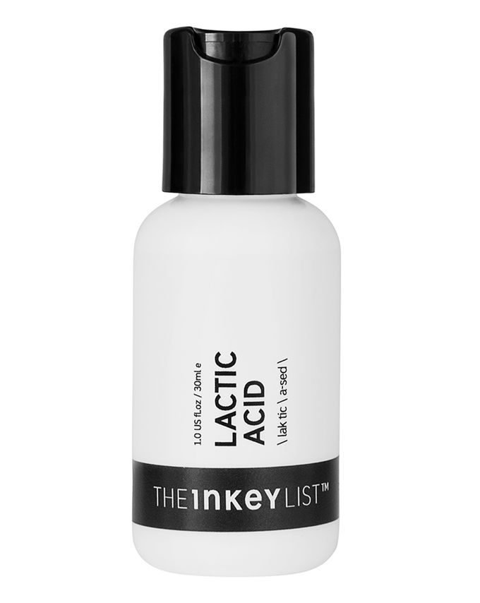 The Inkey List Guide Lactic Acid Serum