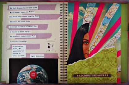 smash journal earth day brooke gibbons
