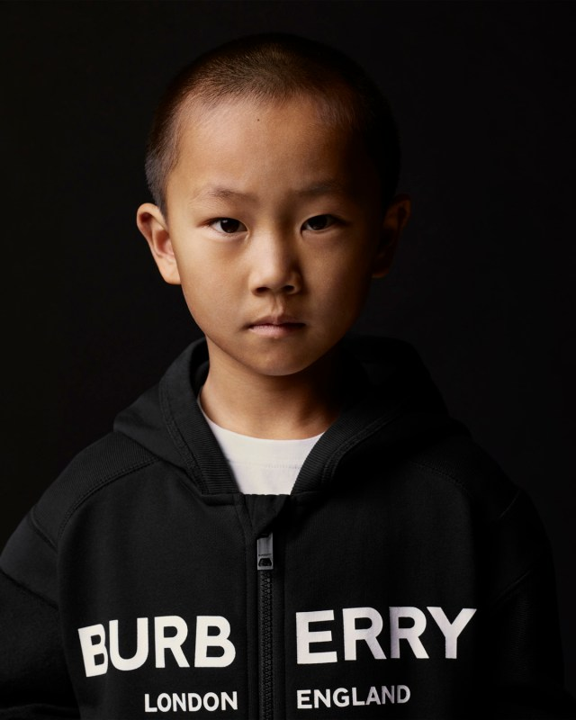 Burberry Kids SS19
