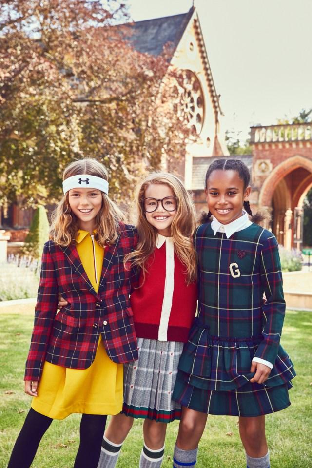 Tatler Magazine – Good Schools Guide