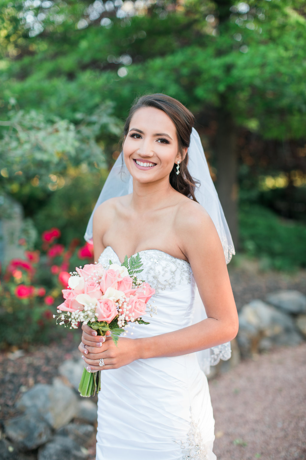 Westminster Wedding Makeup Artist