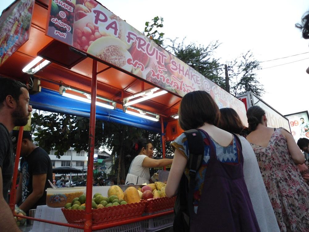 Chiang Mai Has My Heart! (1/6)