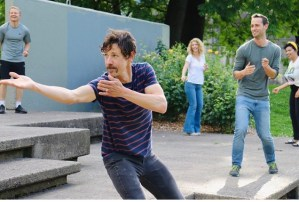 ONGOING CLASS:  Intermediate/Advanced Acting. Thursday Nights in Cathedral Park! @ Rooney/Totman Acting Studio | Portland | Oregon | United States