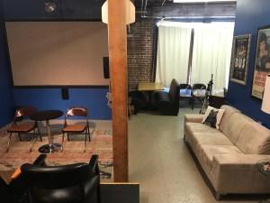 Brooke Totman Acting class studio