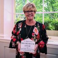 Judy Kane, Adimistrator Brookhouse Home