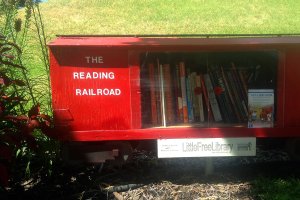 The Reading Railroad