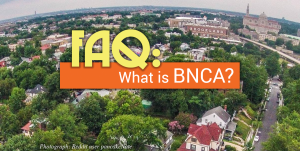 FAQ: What is BNCA?