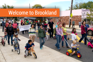 Welcome to Brookland