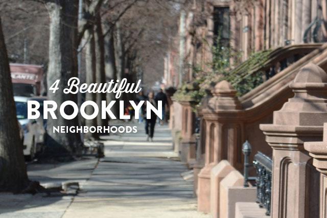 Brooklyn Suites Neighborhoods