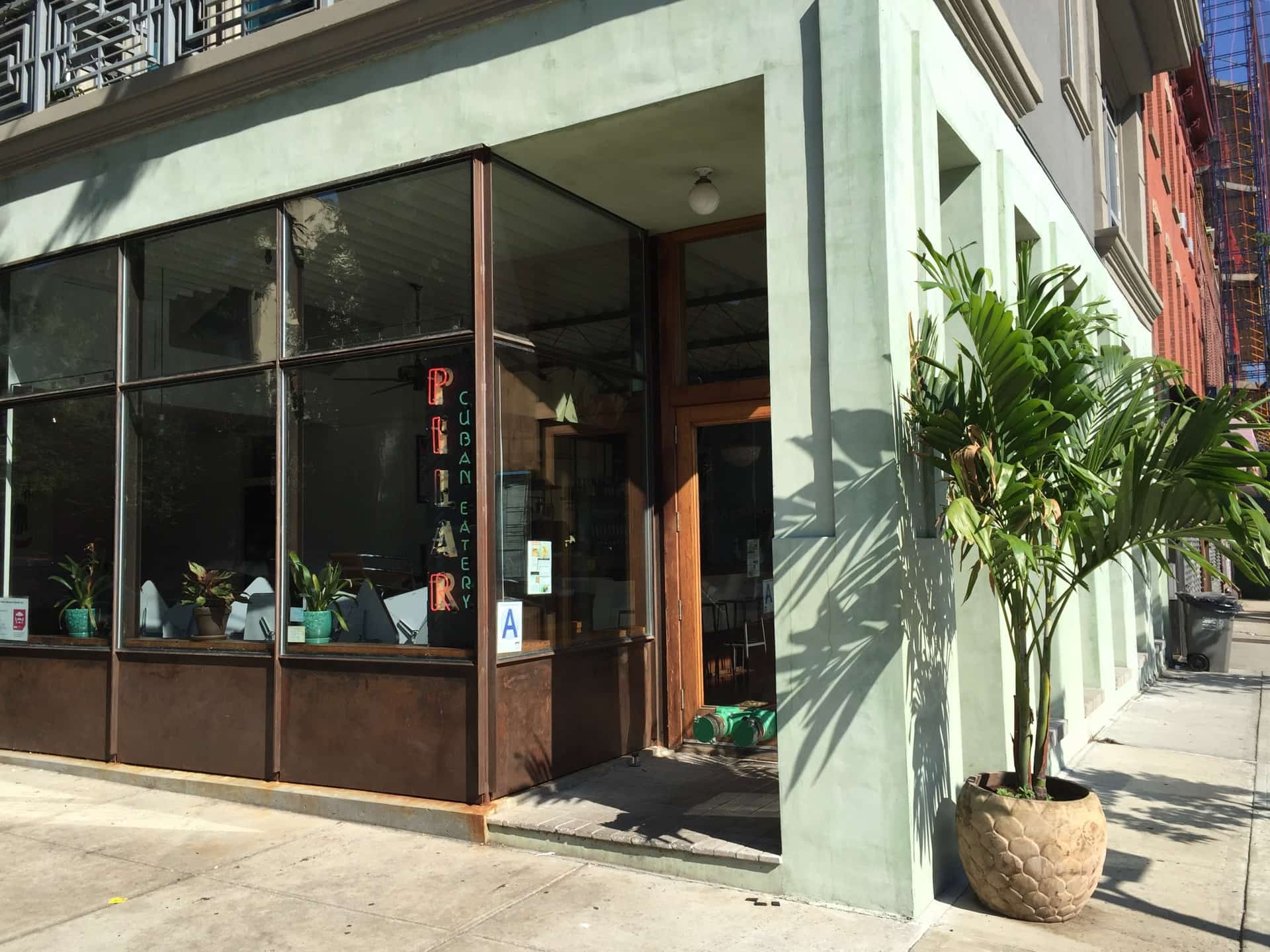 Brooklyn Suites Bedford-Stuyvesant Neighborhood – Lafayette Ave