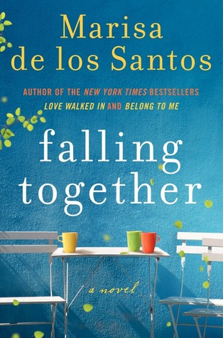 BAM Book Review: Falling Together