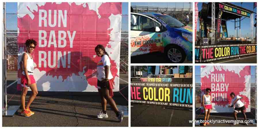 The Color Run Brooklyn – The Most Awesome Race Of All