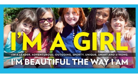 """Why the """"I'm a Girl"""" Campaign Rocks"""