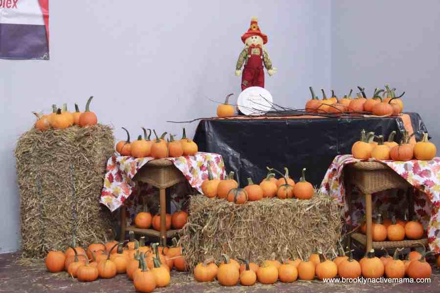Halloween BAM Style
