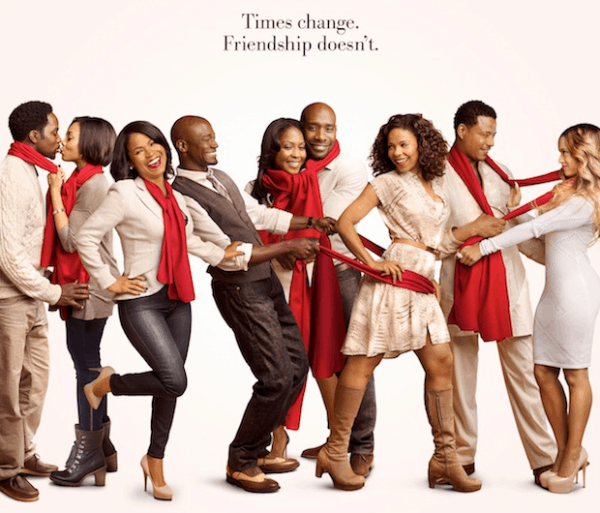 Sunday Faves: The Best Man Holiday, Betrayal & A Brand New Store In Times Square