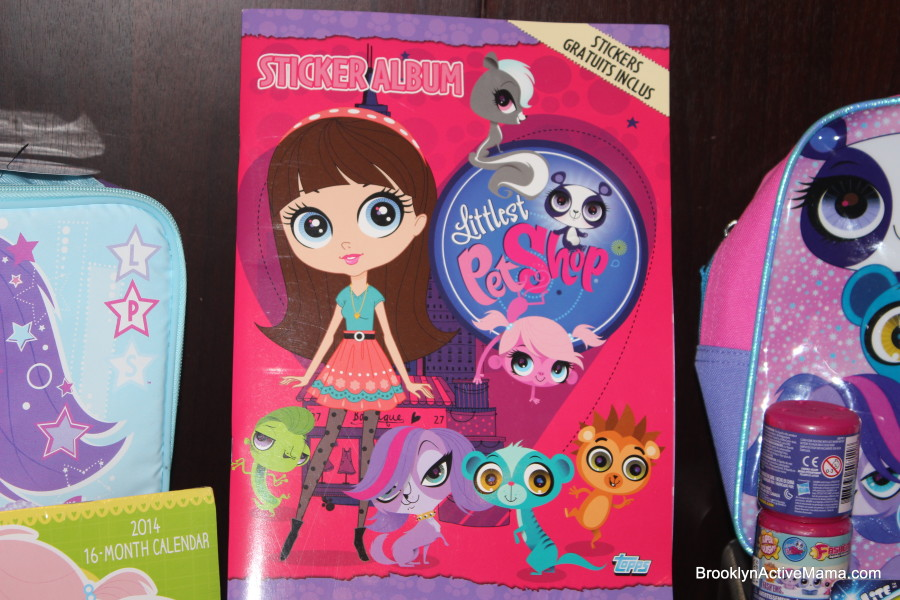 Littlest Pet Shop Premiere Party
