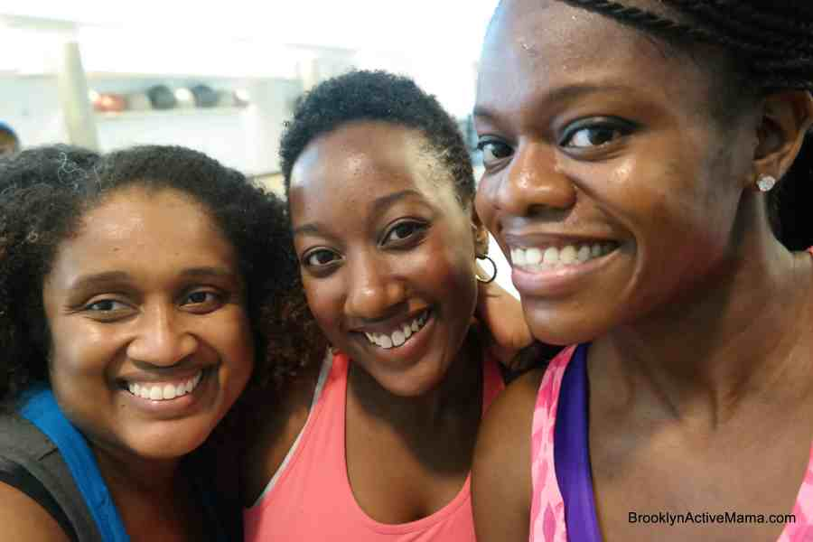 Philly's 3rd Annual Be Well Bootcamp