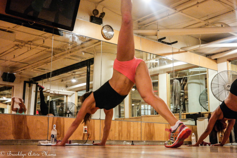 tonique fitness review