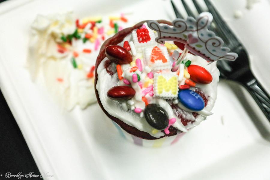 magisto cupcake lunch blogher 14 san jose