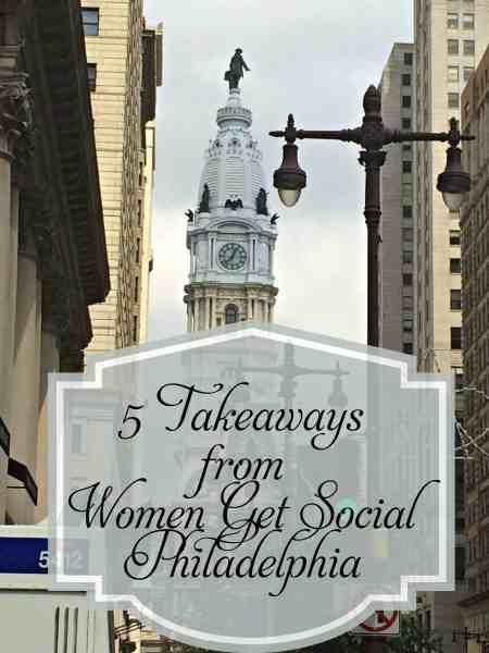 women get social philadelphia
