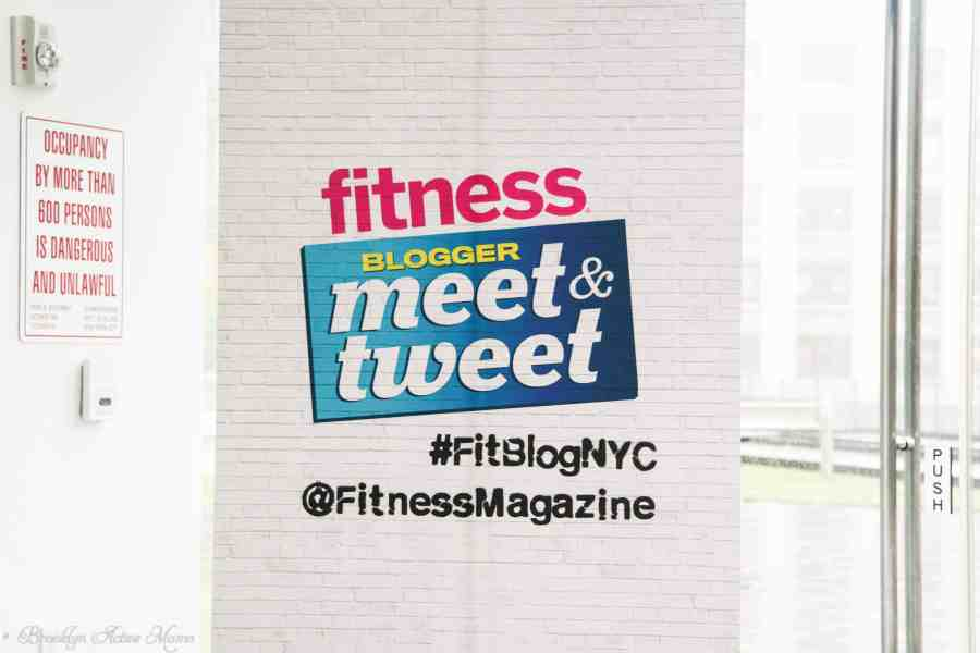 fitness magazine blogger meet and tweet 2014 recap