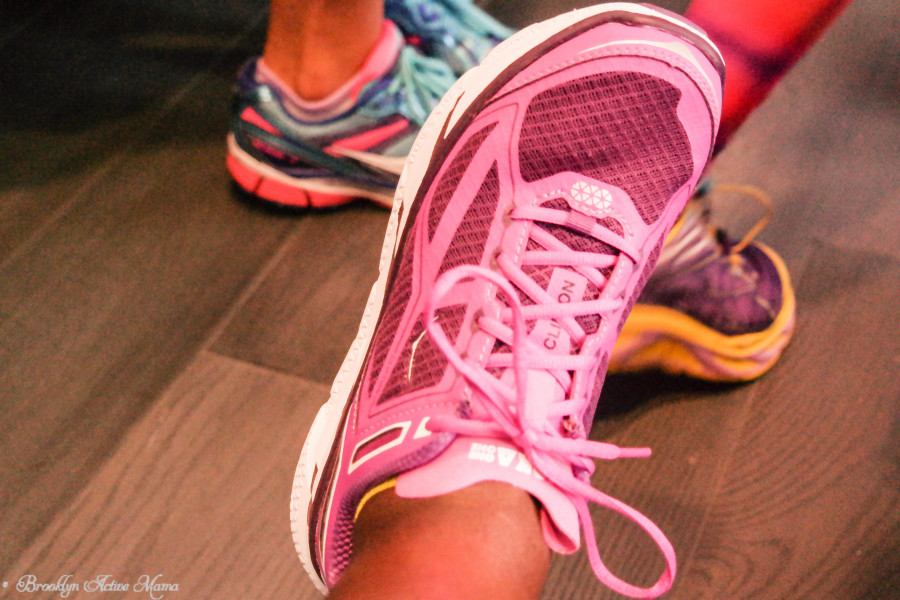fitness magazine blogger meet and tweet 2014 recap hoka one one