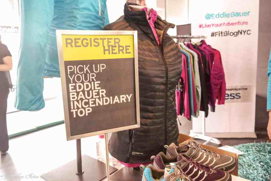 fitness magazine blogger meet and tweet 2014 recap eddie bauer