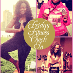 Friday Fitness: Shifting My Fitness Focus
