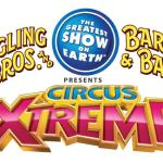FLASH GIVEAWAY: 4 Pack Tickets to Ringling Brothers Circus!