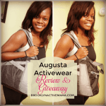 Augusta Active Review + Giveaway! #AugustaActive