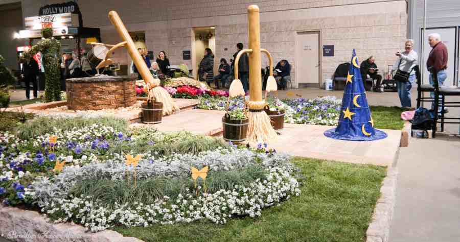 Phildelphia Flower Show