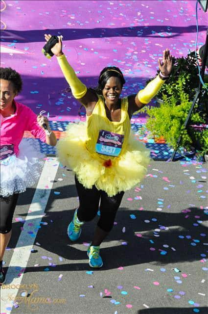 Princess Half Marathon 2015 Recap