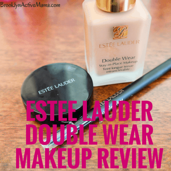 My All Day Test of Estee Lauder's New Double Wear Makeup