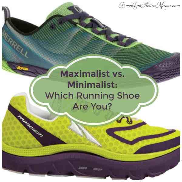 maximalist vs. minimalist